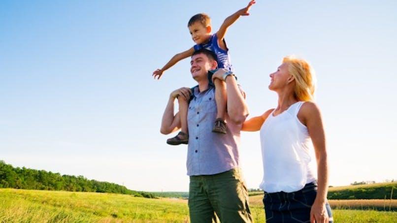 Vacances d'été à la campagne, profitez-en en toute sécurité