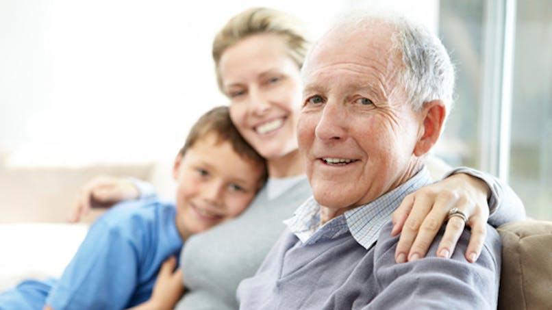 Bientôt un test sanguin pour dépister la maladie d'Alzheimer?