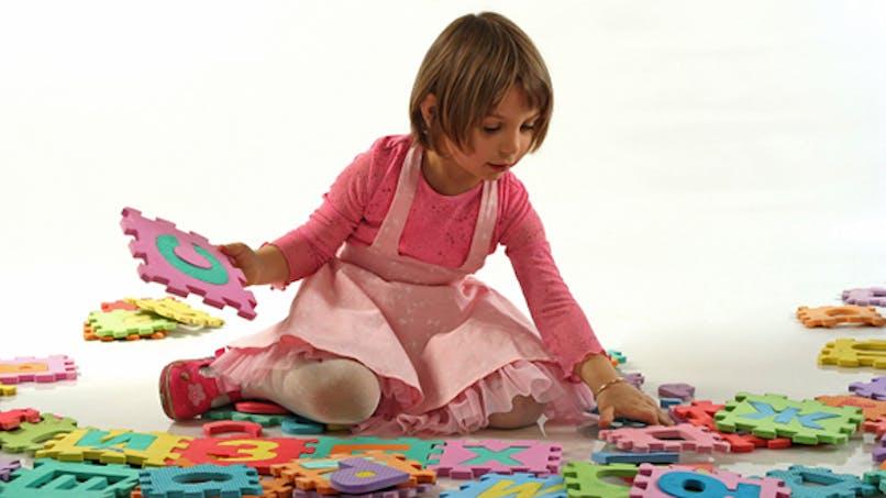 Les tapis-puzzles contenant du formamide restent interdits