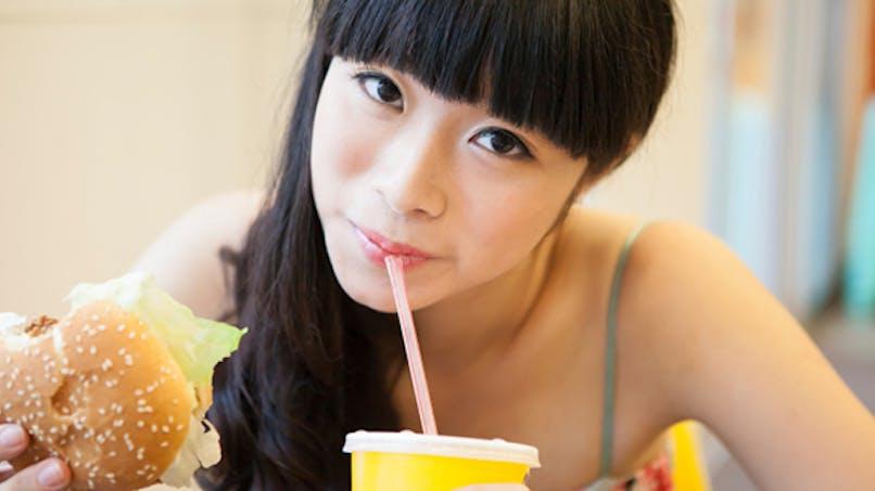 De plus en plus d'obèses en Chine