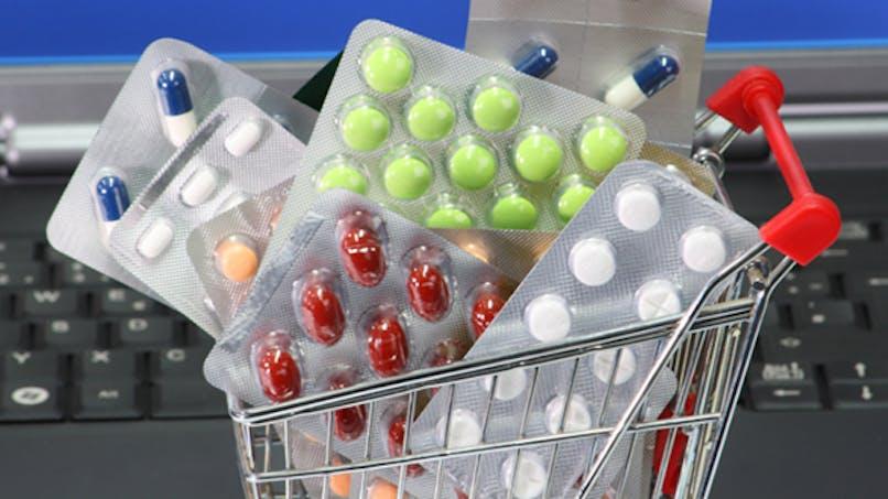 Médicaments en ligne: attention aux arnaques!