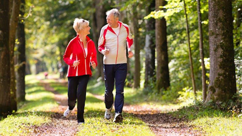 Après un pontage, n'hésitez pas à faire de l'exercice physique