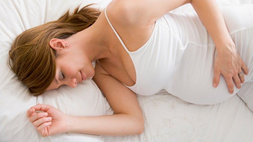 La durée de la grossesse varie d'une femme à l'autre