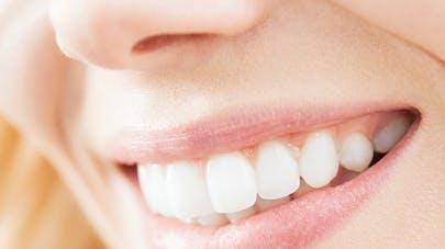 Réglementation pour le blanchiment des dents