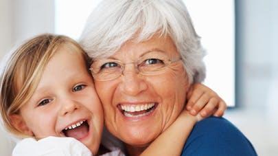Relations grands-parents, petits-enfants, un effet antidépresseur?