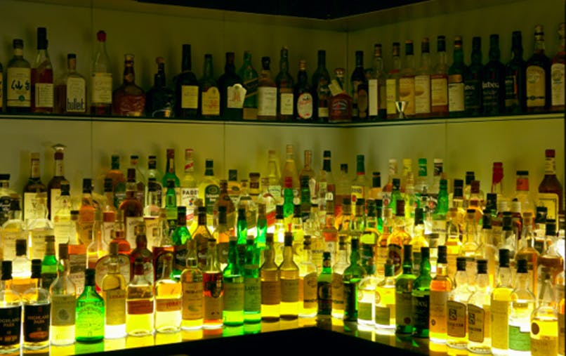 Quel alcool peut vous mener aux urgences?