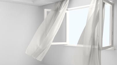 Contre les infections nosocomiales, ouvrons les fenêtres!