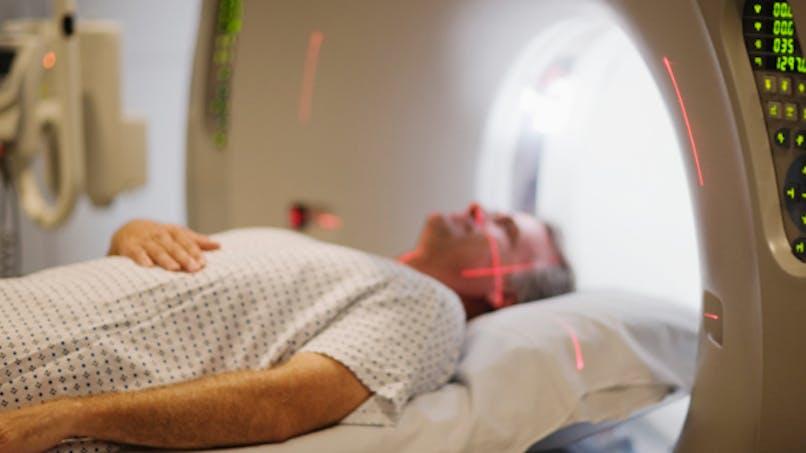 Plan Cancer: des progrès à faire dans l'équipement en IRM