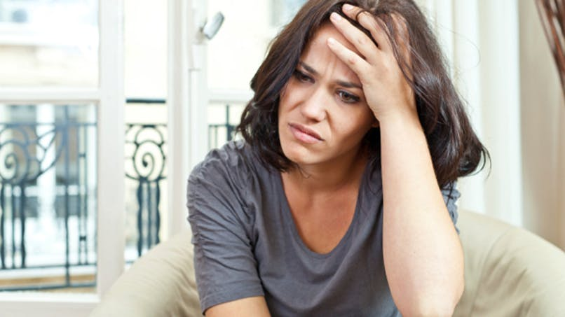 La migraine affecte le cerveau à long terme