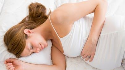 Rester couchée ne diminue pas les accouchements prématurés