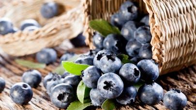 Contre le diabète de type 2: Mangez des fruits!