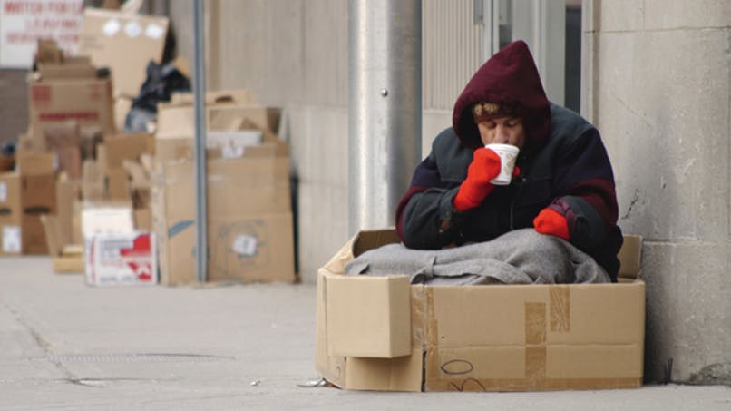 La pauvreté affecte les capacités mentales