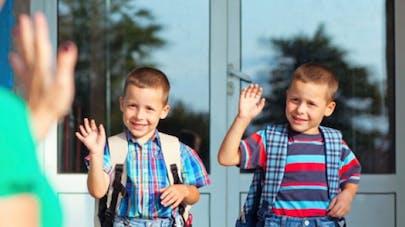 Rentrée des classes: bien gérer le stress des enfants
