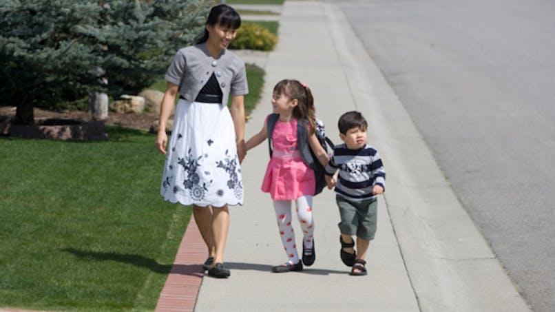 Les parents, de mauvais élèves sur le chemin de l'école