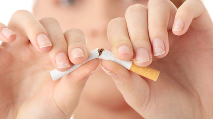 La prise de poids quand on arrête de fumer pourrait être liée à la flore intestinale