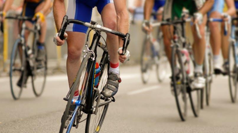 Longévité: les cyclistes du Tour de France vivent six ans de plus