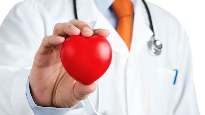 65% de crise cardiaque en moins grâce à l'angioplastie préventive