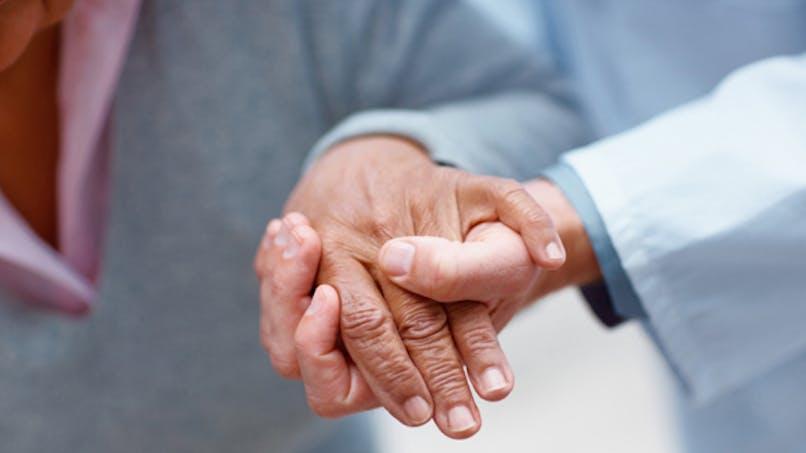 Quelle est la situation de la fin de vie en maisons de retraite médicalisées?