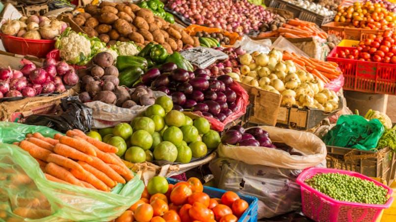 Gaspillage alimentaire: une facture annuelle de 750 milliards de dollars