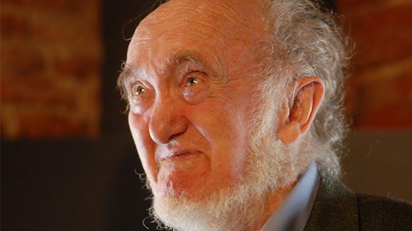 Le généticien Albert Jacquard est décédé