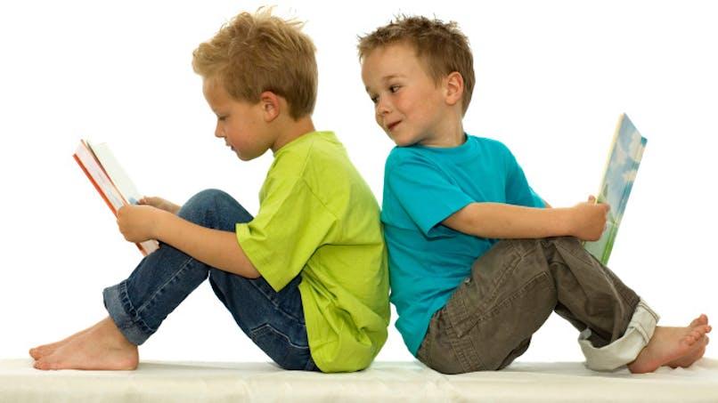 De meilleurs résultats scolaires chez les enfants quilisent pour le plaisir