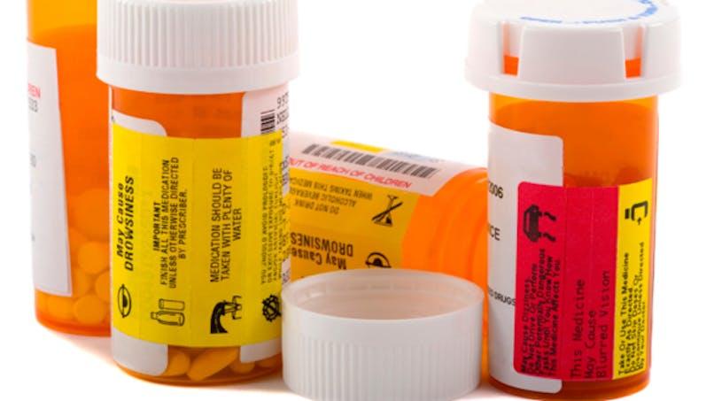 L'efficacité d'un médicament bientôt indiqué sur sa boîte?