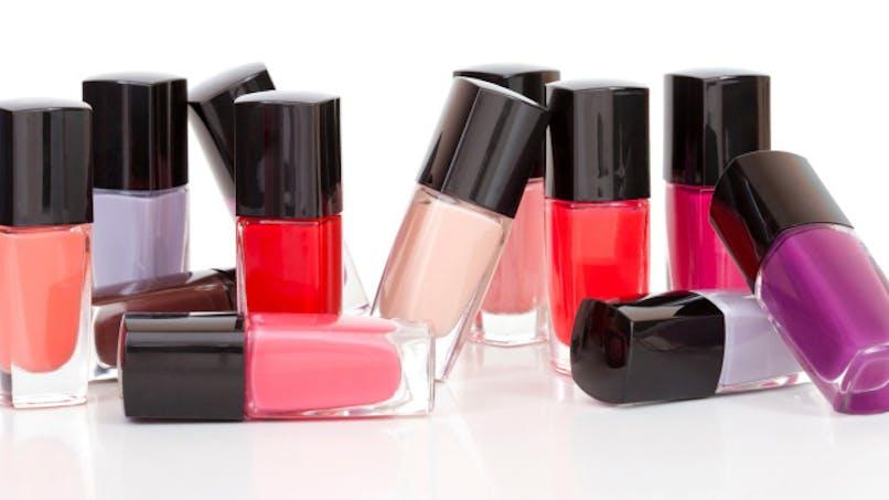 Produits de beauté: 40% contiennent au moins un perturbateur endocrinien