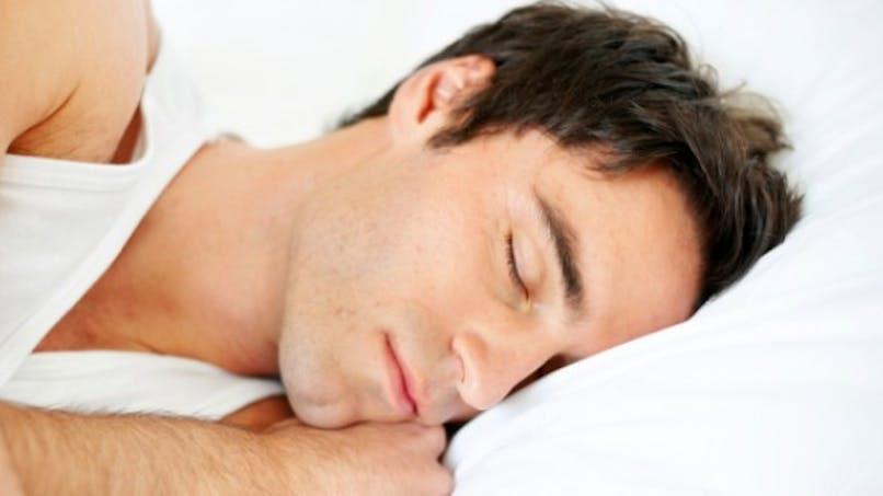 L'apnée du sommeil modifie l'apparence du visage