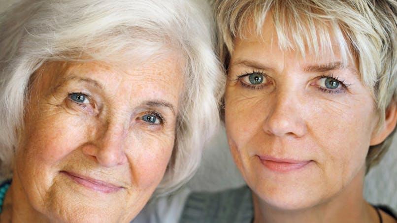 Alzheimer: les Français revendiquent le droit de savoir