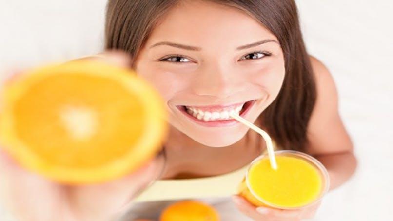 Les aliments qui renforcent notre système immunitaire