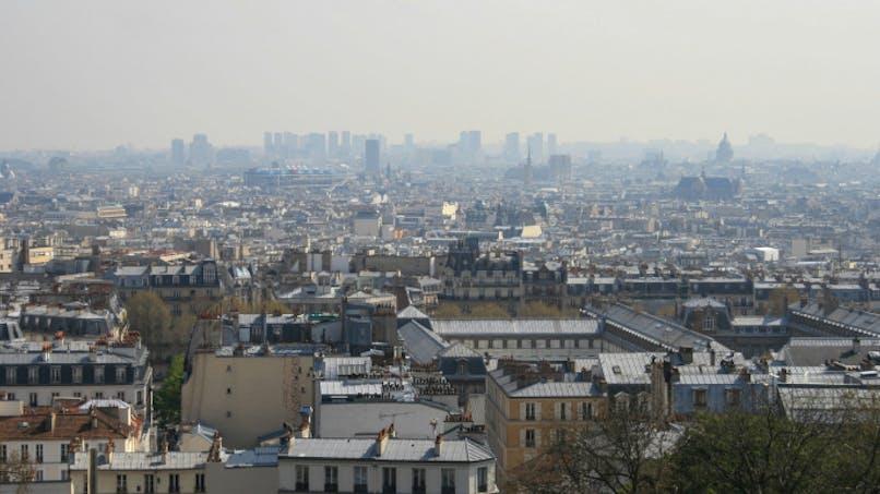 La qualité de l'air s'est améliorée en 2012