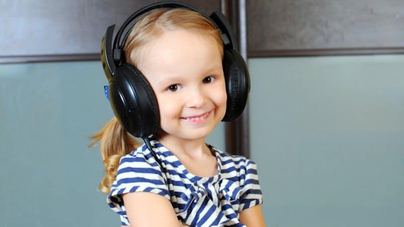 La musicothérapie, une arme antidouleur pour l'enfant hospitalisé
