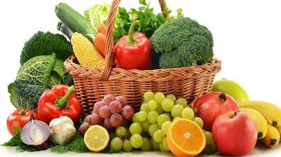 Cancers: les aliments protecteurs