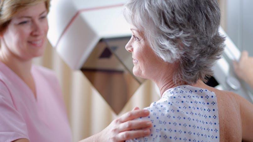 Dépistage du cancer du sein: la Ligue réclame le remboursement des frais cachés