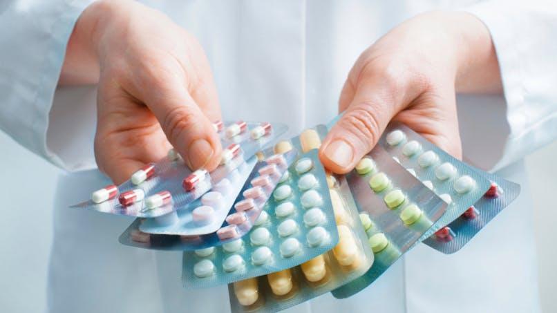 Pour tout savoir sur les médicaments: un nouveau site officiel