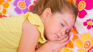 La sieste aide les enfants à mieux retenir leurs leçons