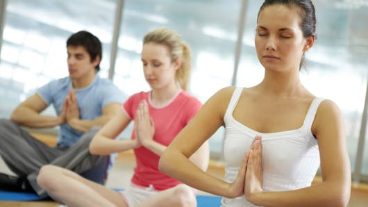 Participez au yoga festival de Paris