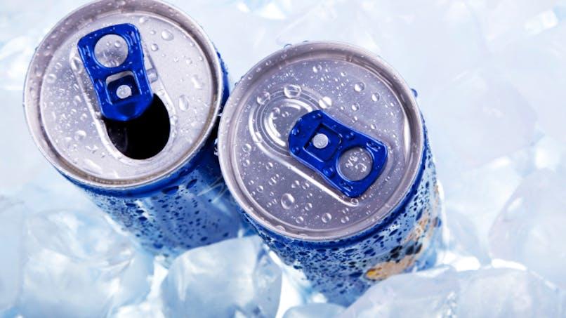 Les boissons énergisantes sur la sellette