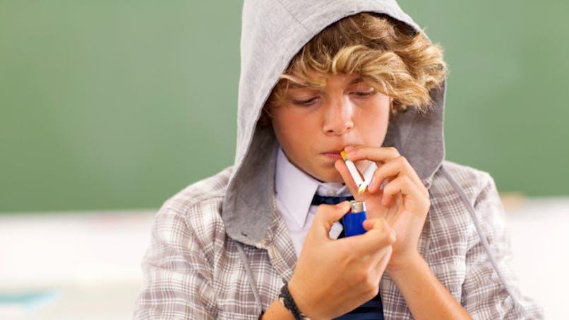 Vente d'alcool et de tabac aux mineurs: l'interdiction est peu respectée