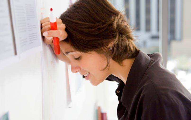 Le stress ne donne pas le cancer mais augmente le risque d'Alzheimer