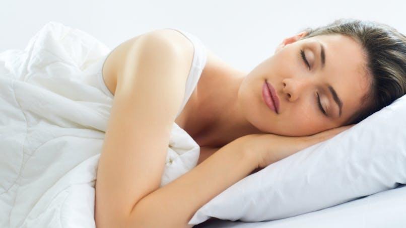 Combien d'heures de sommeil pour ne pas être malade?