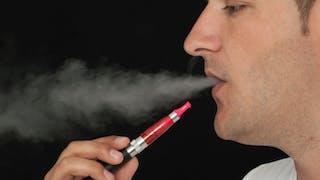 La cigarette électronique est-elle un médicament?