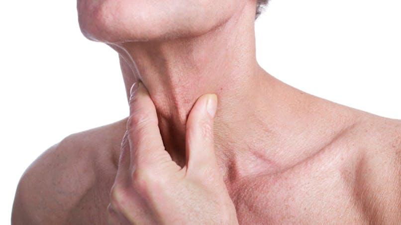 Le premier larynx artificiel a été implanté avec succès
