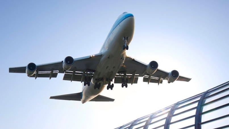 Le bruit des avions augmente le risque cardiovasculaire