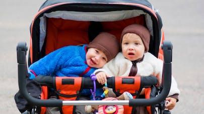 Dimanche 13 octobre, marchez pour les bébés!