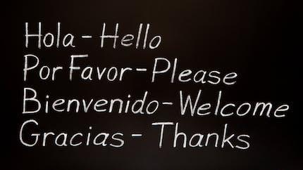 Le bilinguisme, un atout en cas d'aphasie