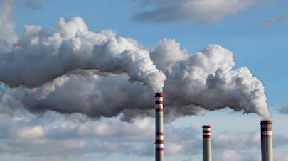 La pollution de l'air nous coûte cher!