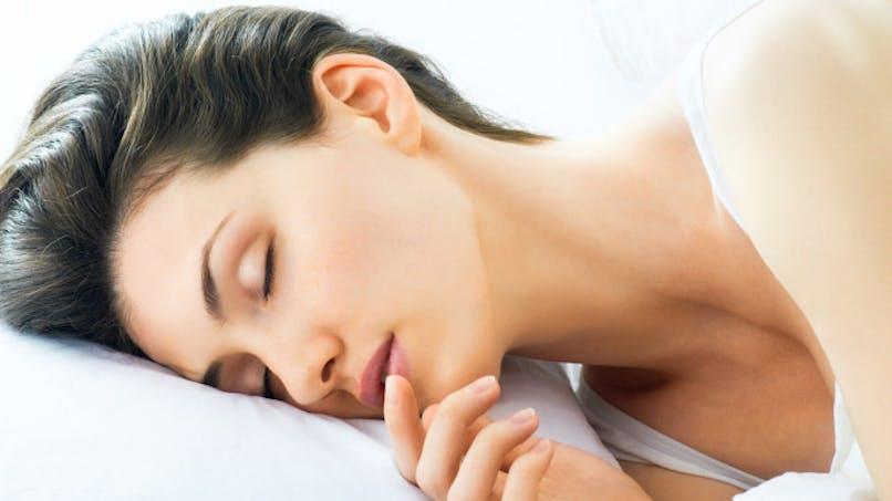 Dormir permet de nettoyer le cerveau