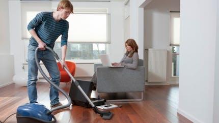 Faire le ménage n'est pas une activité physique suffisante