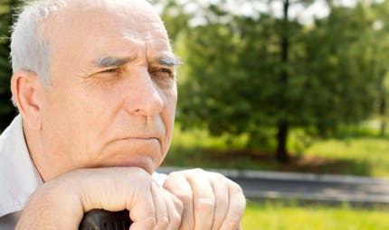 """Alzheimer:""""Il est devenu une autre personne"""""""